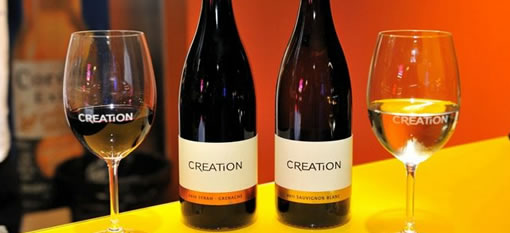 Winning Wines from a Heavenly Source photo