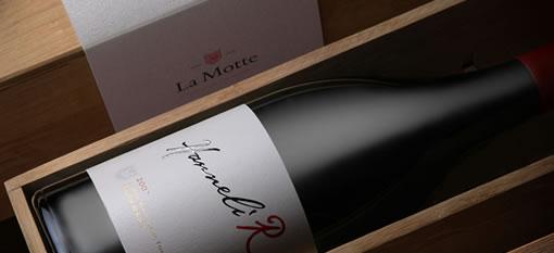 Buy your festive wines photo