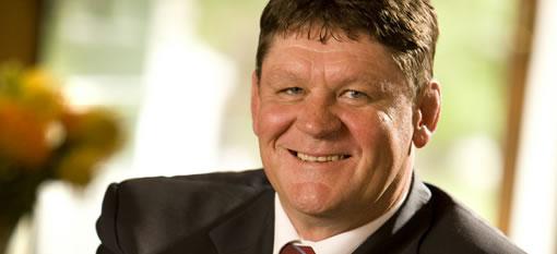 CEO Hein Koegelenberg – Wine Personality of the Year photo