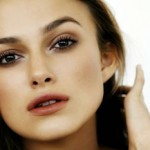 Keira Knightley would get drunk if world was ending photo