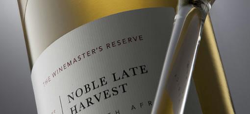 Nederburg's Noble Late Harvest wins Decanter Regional Trophy photo