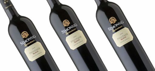Simonsig's Heritage Cultivars Shine at International Mundus Vini Wine Competition photo