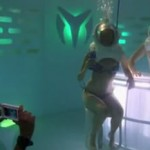 Underwater nightclubs could be the next big thing photo