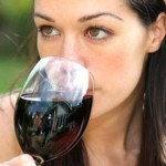 Wine brings down cholesterol level photo