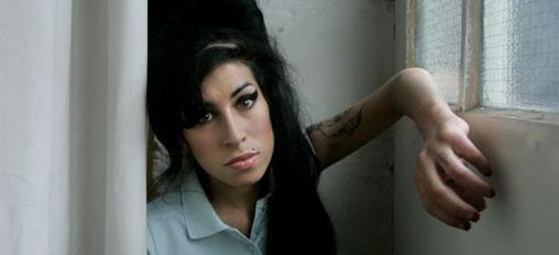 Cherry Wine feat. Amy Winehouse photo