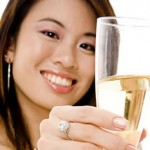 The Health Benefits of Champagne photo