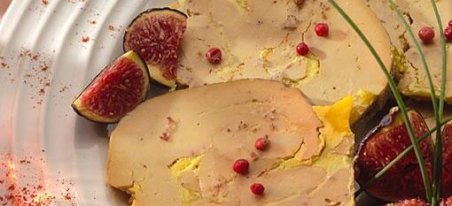 California wine caught in foie gras row photo