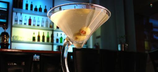 martini The Most Extravagant Drinks in Las Vegas