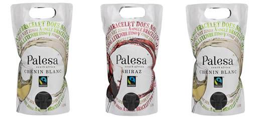 uniWines Vineyards Gets Pouched-up for Sustainable Packaging photo
