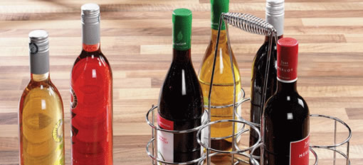 UK consumers open to untraditional wine packaging photo