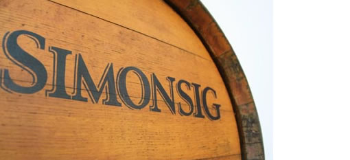 Simonsig Estate Bags Five Spots in SA Top 100 Wines photo