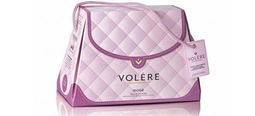 Packaging Spotlight: Volére wine handbag photo