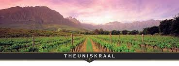 Wine Tasting at Theuniskraal in Tulbagh photo