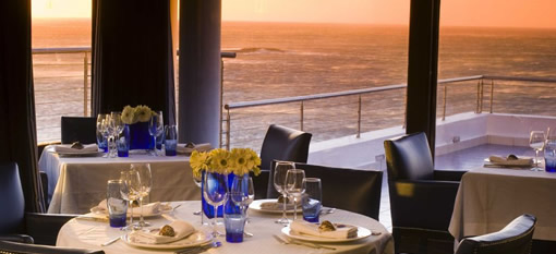 House of Krone to Sparkle at Azure Restaurant photo