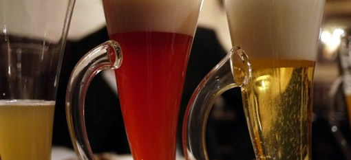 5 ULTRA Cool Ways to Drink Beer photo
