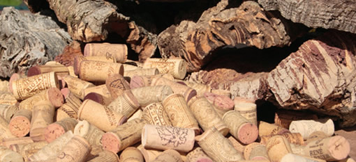Save the cork photo