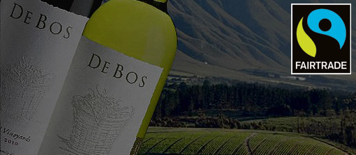De Bos – Handcrafted wines, made with love photo