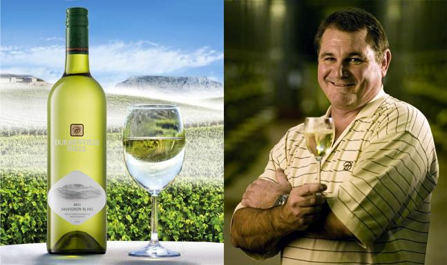 Durbanville offers the perfect climate for Sauvignon Blanc photo