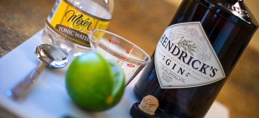 Gin And Tonic Taste Test: Do Expensive Brands Make A Difference? photo