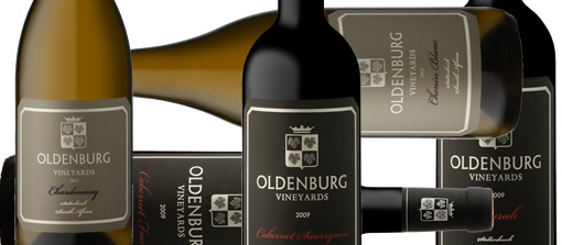 5 New wines from Oldenburg to add to your Bucket List photo