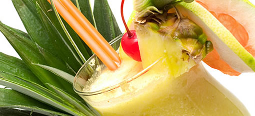 Will the Real Piña Colada Please Stand Up? photo
