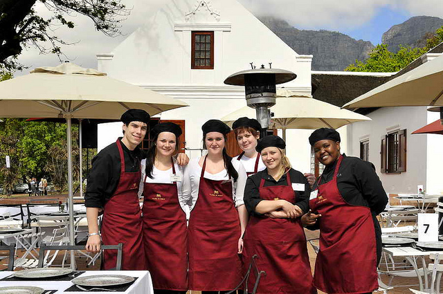 Plaisir de Merle Celebrates Its French Heritage at Franschhoek Uncorked photo