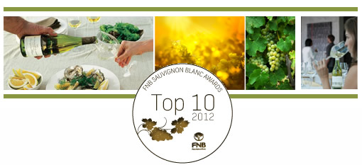 20 Finalists of the FNB Top 10 Sauvignon Blanc announced photo
