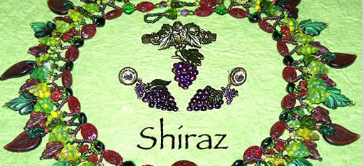 A Shiraz Awakening photo