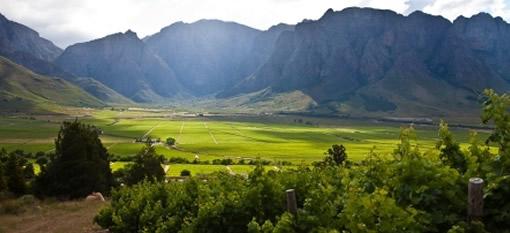 Slanghoek Wine Valley Entices Visitors with its Spring Winemaker Weekend photo