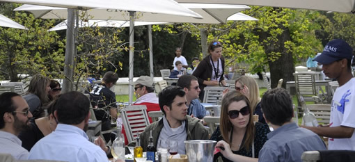 Franschhoek Uncorked 2012 – a visit to Solms-Delta is a must photo
