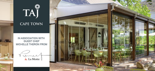 Taj Cape Town`s September Expressions of Franschhoek photo