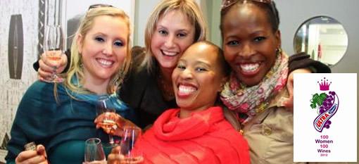 100 women to taste 100 wines – top tipplers of vino invited photo