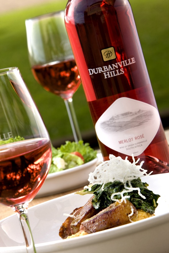 Durbanville Hills' Rosé to Welcome Spring photo