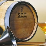 Make your own barrel-aged cocktails photo