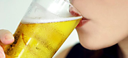 3 Reasons It's A Good Idea To Drink Alcohol While You ...