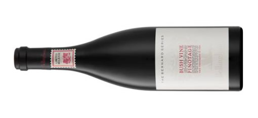Top International Honours for The Bernard Series and South African Wine photo