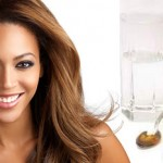 The Beyonce Knowles Maple Syrup Diet Drink photo