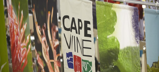 Save the date for CapeWine 2018 photo