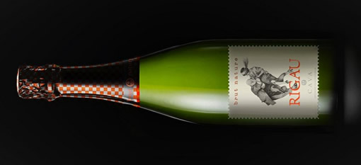 Packaging Spotlight: Rigau Brut photo