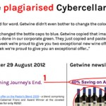 Cybercellar takes on Getwine photo