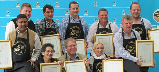 South Africa`s Top 10 Sauvignon Blancs photo