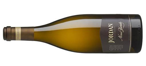 Jordan wines International Chardonnay Trophy at 2012 Decanter World Wine Awards photo