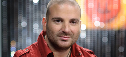 George Calombaris Heads to Joburg as the Good Food and Wine Show Launches Masterchef Live photo