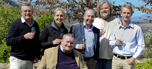 Amorim MCC Challenge judges bubbly about this year`s entries photo