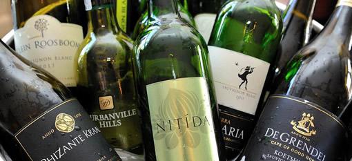 Durbanville Wine Valley`s Season of Sauvignon photo