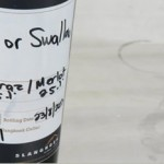 Blend and bottle your own Slanghoek wine photo