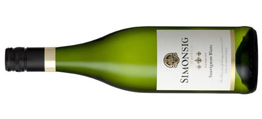 Wine Review: Simonsig Sunbird Sauvignon Blanc 2015 photo