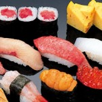 5 Rules of Sushi Etiquette photo