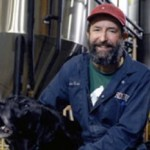 Brewer creates beer from his beard photo