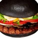 Burger King brings a Black Burger to Japan photo